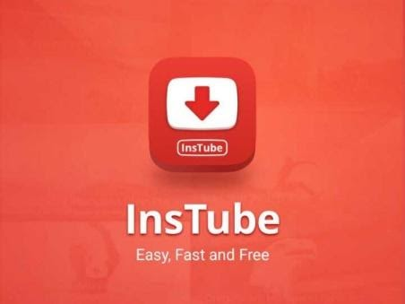 InsTube Video Downloader