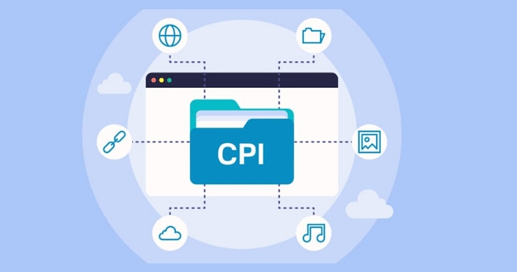 CPI File
