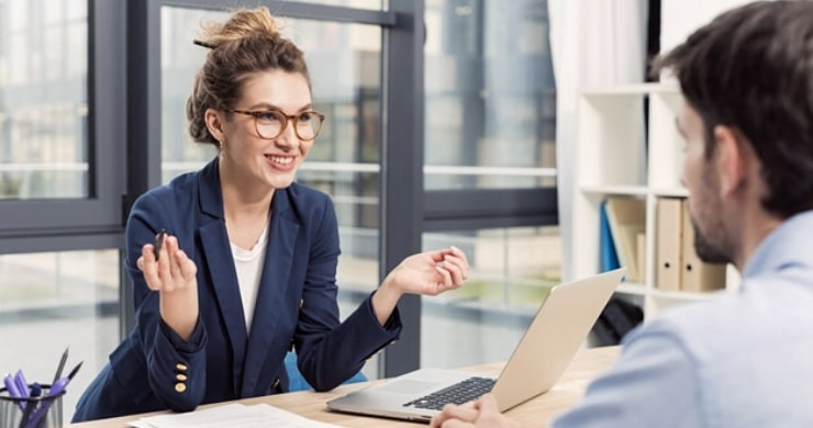 Career Shift into Tech