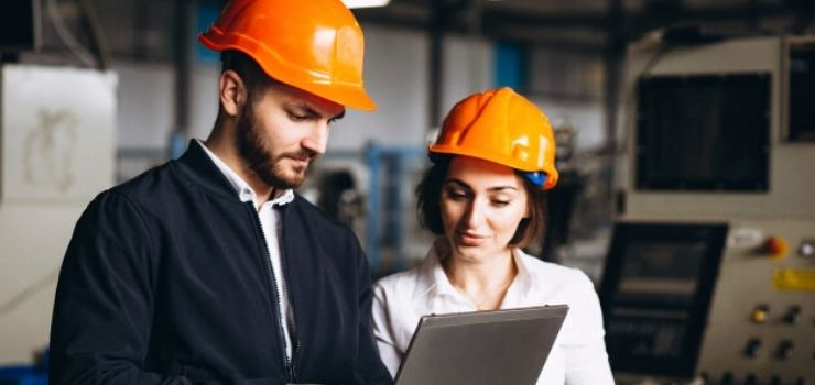 IoT in Construction Industry