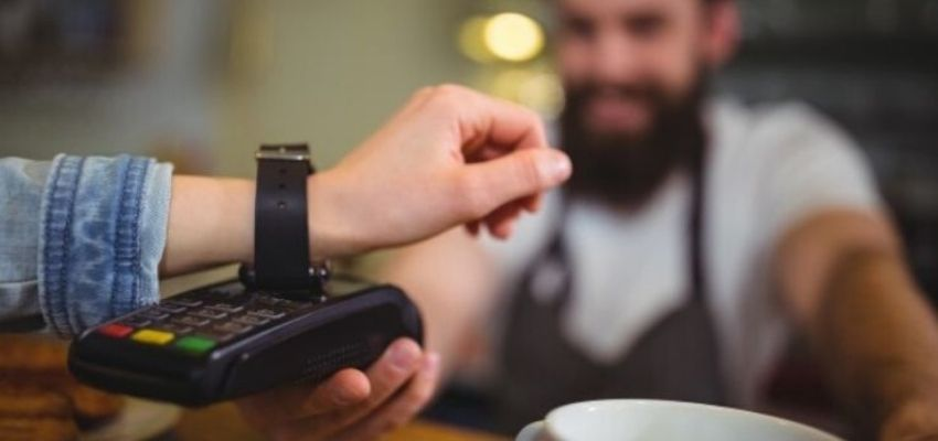 Payment with NFC