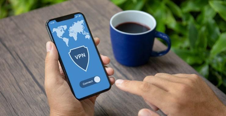 VPNs for Smartphone