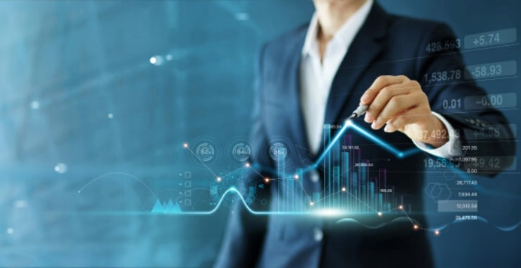 Predictive Analytics in Marketing