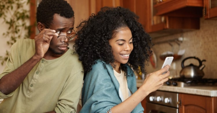Spy Apps to Catch a Cheating Wife