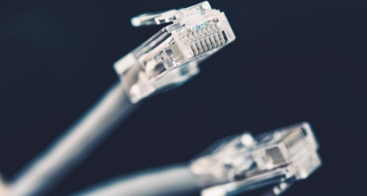 Wired Internet Cable