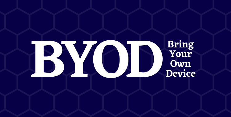 A Complete Guide to BYOD Security