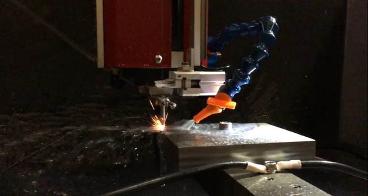 EDM Machining, Applications, and Generalities