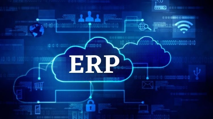 Cloud ERP Systems