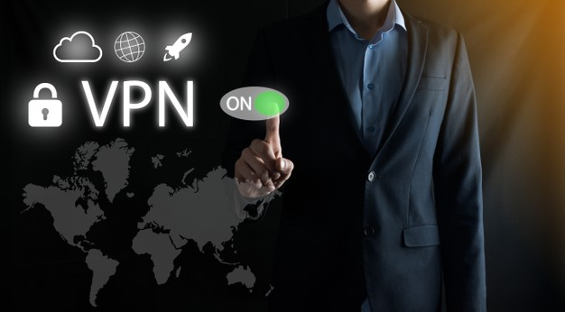 VPNs are now Mainstream