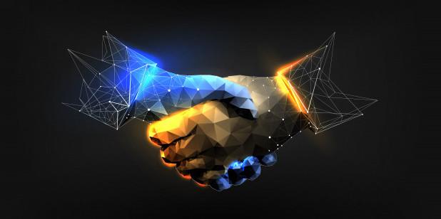 bfound and Virtuzone Partnership