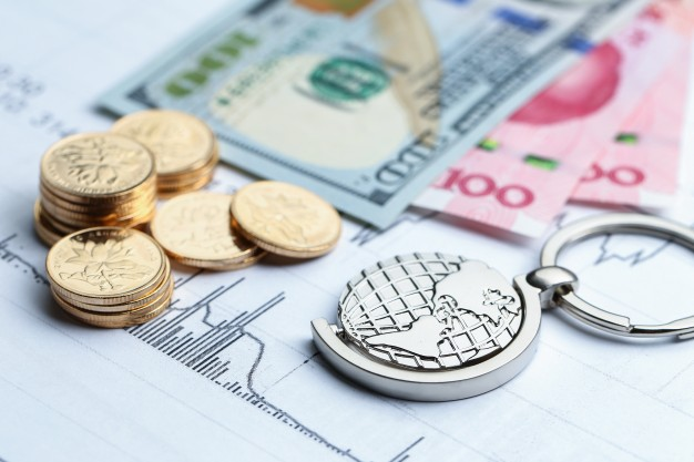 Foreign Currency Business Account