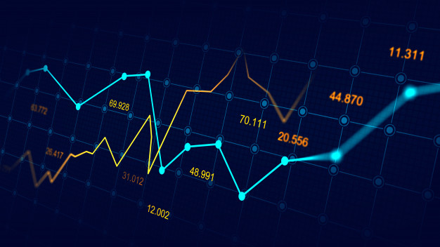 Forex Trading-Graph