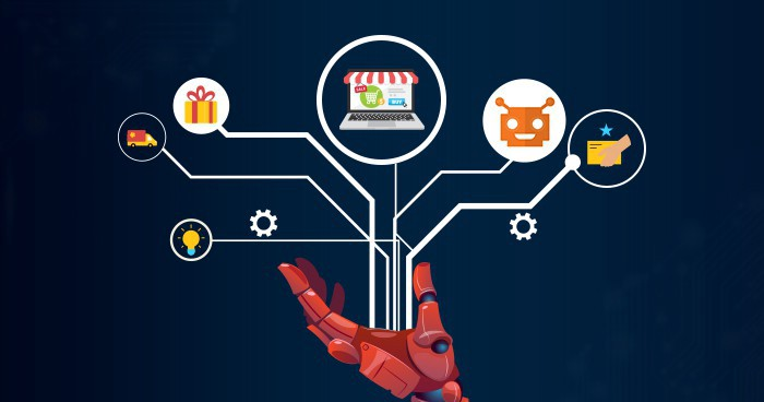 Artificial Intelligence in Personalization