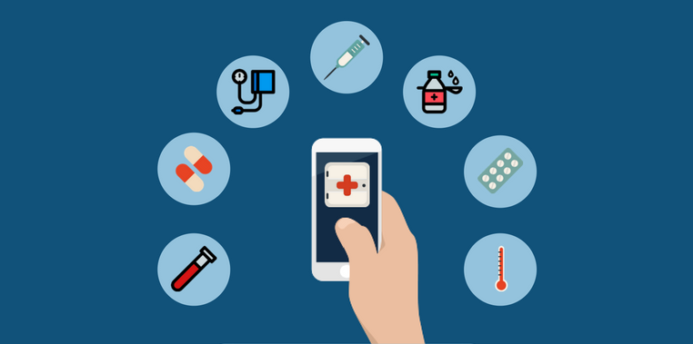 IoT and AI in Healthcare