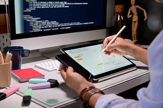 Web Developer Using Tool