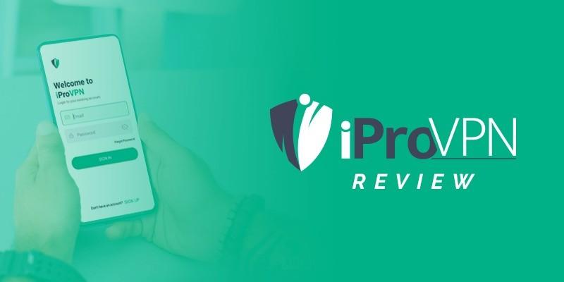 iProVPN Review