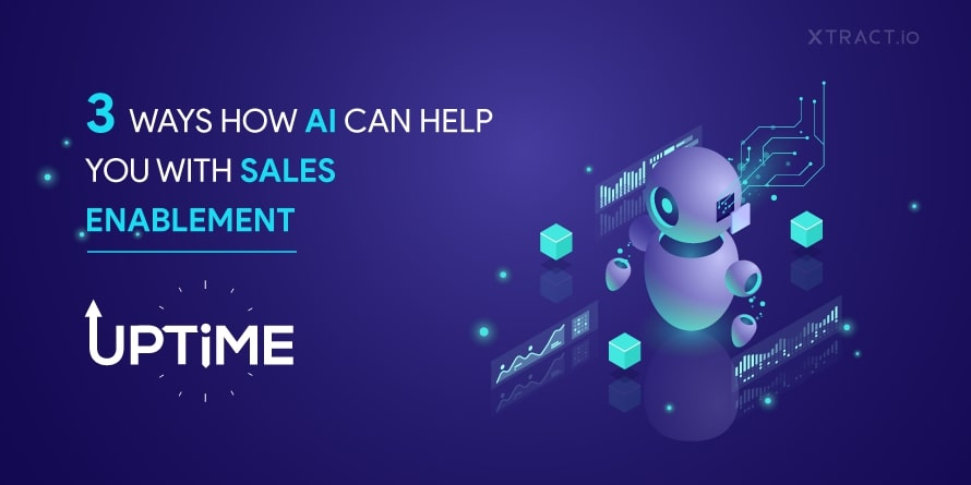 AI In Sales Enablement
