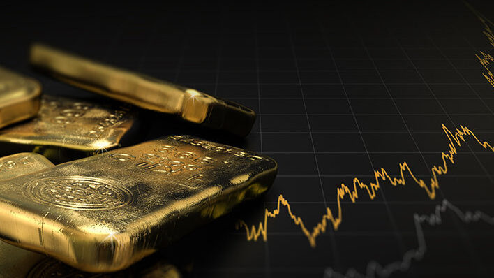 Invest in Gold Online