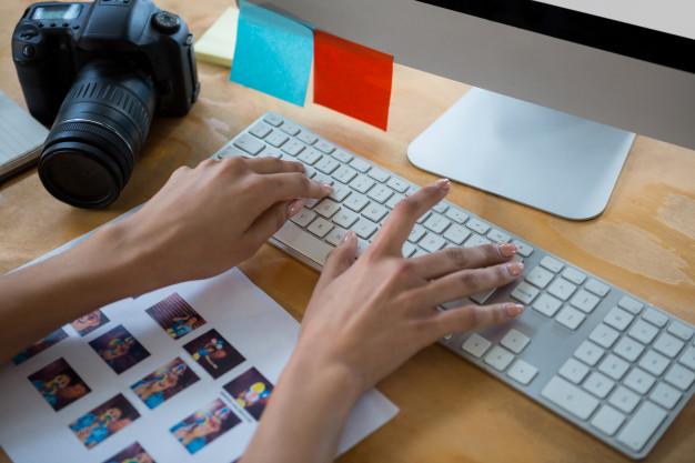 iMac Keyboards
