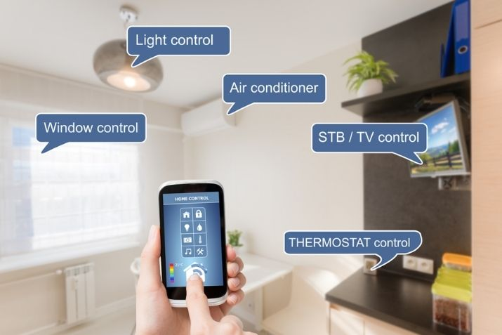 Automate Your Home Today