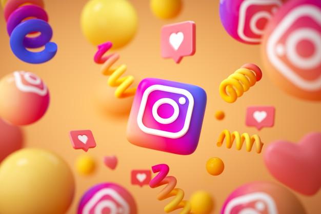 Instagram Application