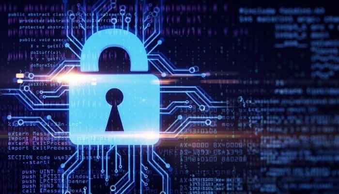 Cyber Security Fight Against Hackers