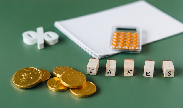 Managing Personal Taxes