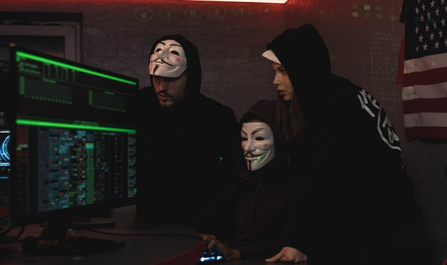 Rise and Rise of Cybercrime