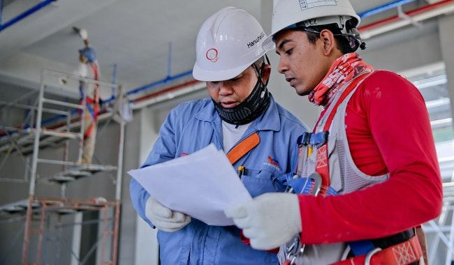 Construction Projects Management